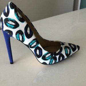 GX shoes by Gwen Stephani